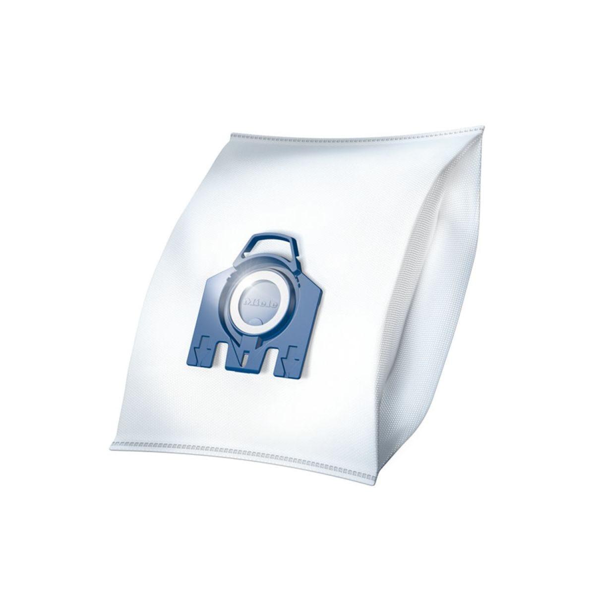 Miele Hyclean GN 3D Efficiency Vacuum Bags - Pack of 4