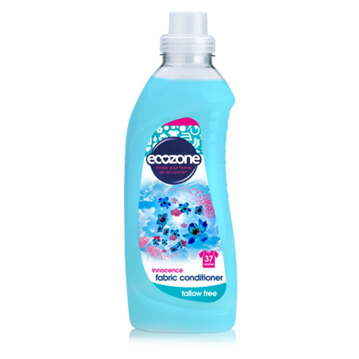 Ecozone Innocence Fabric Conditioner - Floral Fragrance