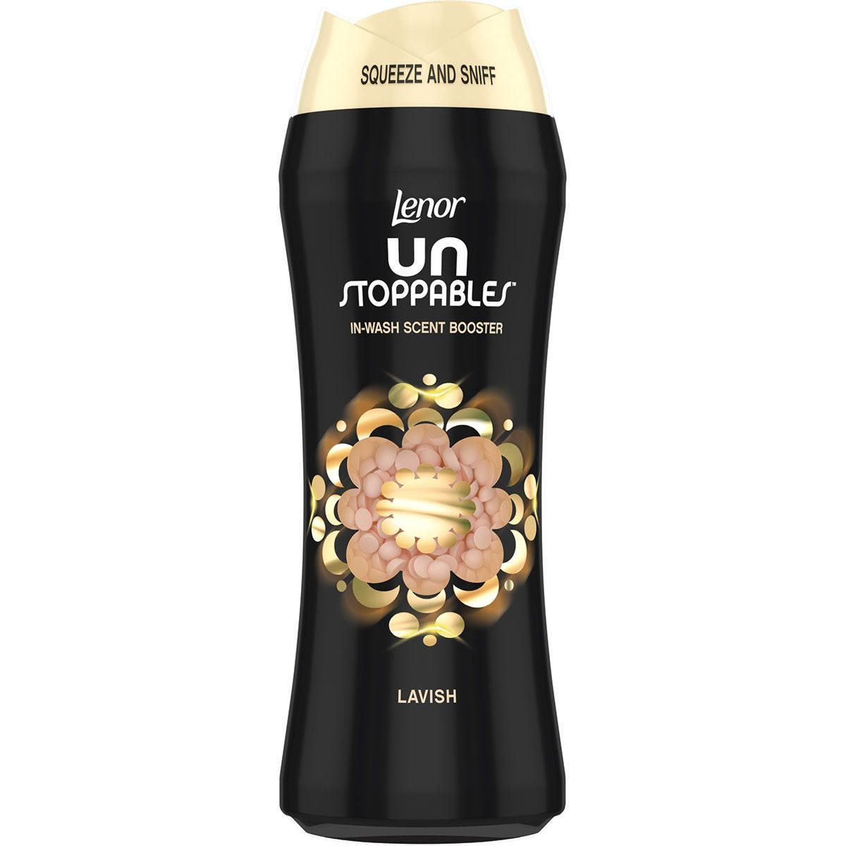 Lenor Unstoppables Lavish In-Wash Scent Booster - 285g