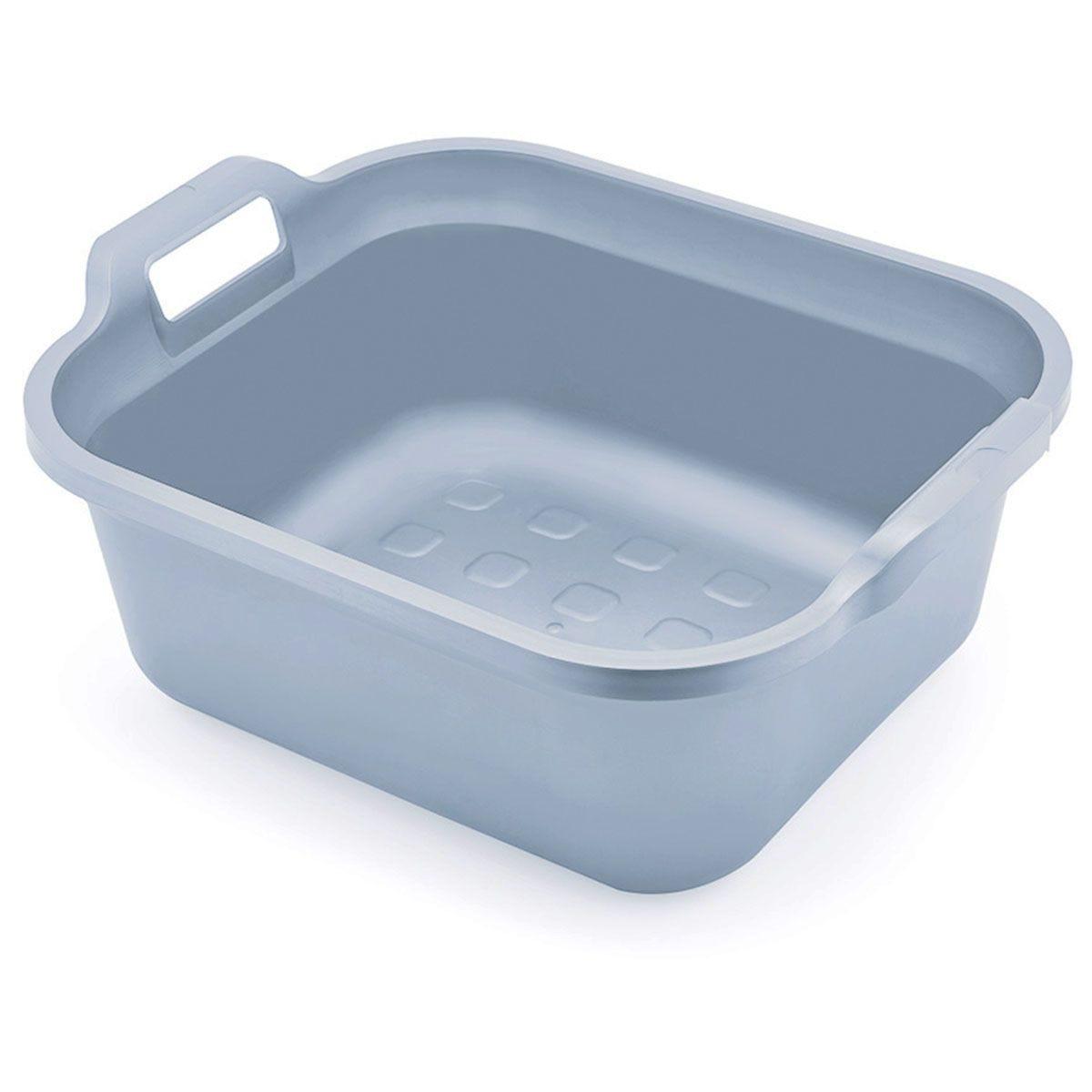 Addis 10L Washing Up Bowl - Grey