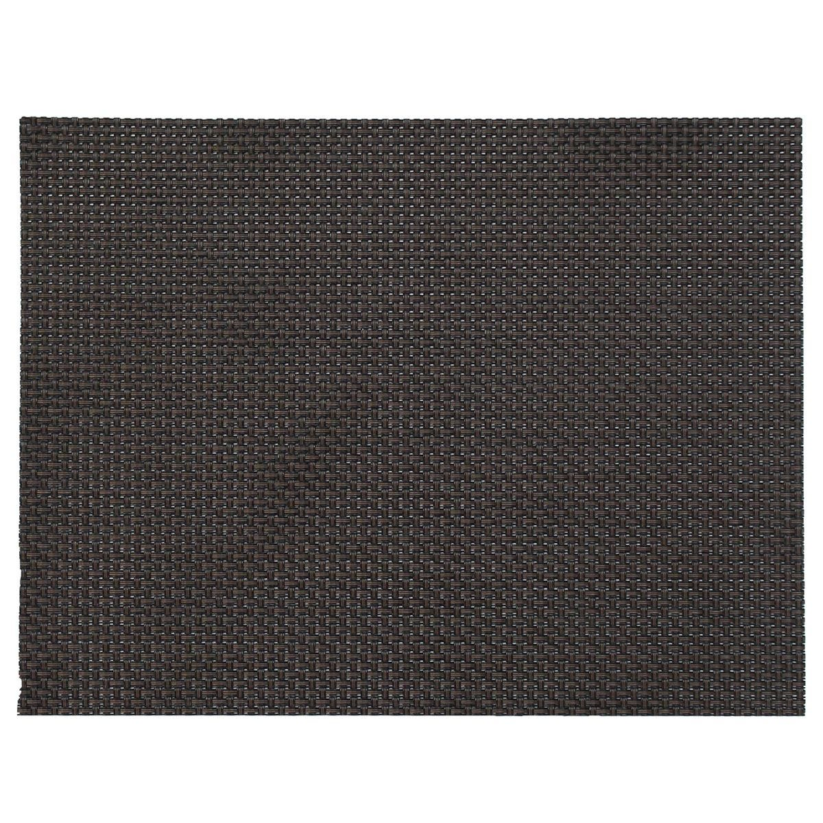 Woven Placemat - Brown