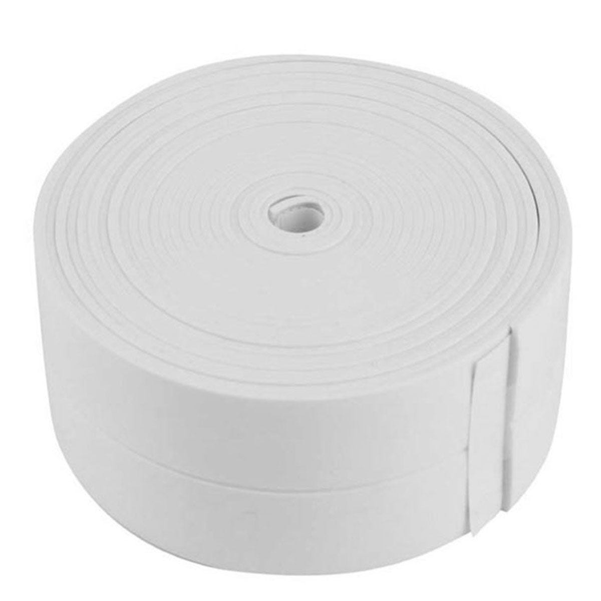 Haven Self Adhesive Anti-moisture PVC Tape for Walls and Sink