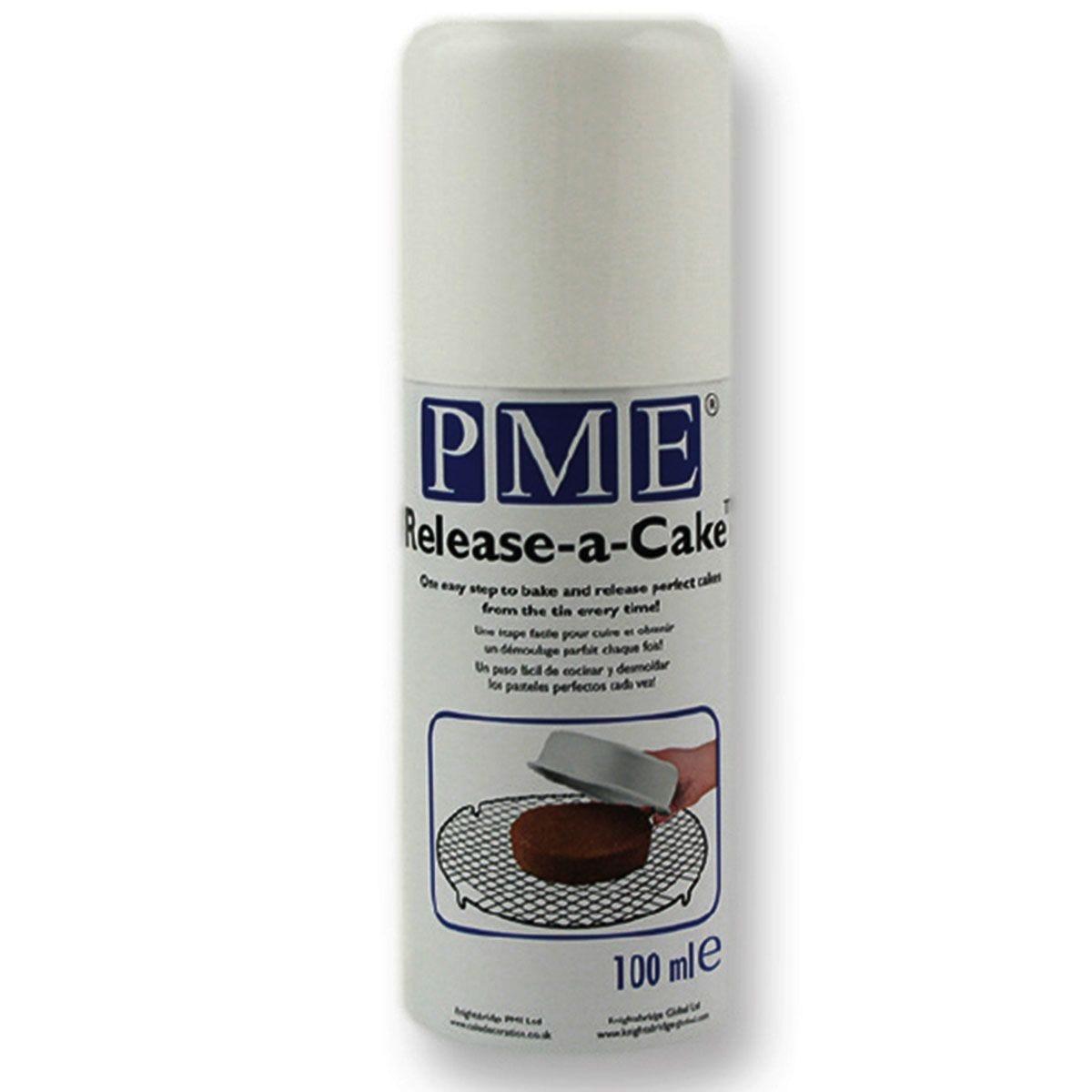 PME Release-a-Cake Spray - 100ml