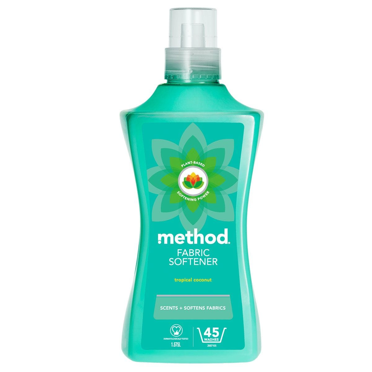 Method 1.57L Fabric Softener - Tropical Coconut