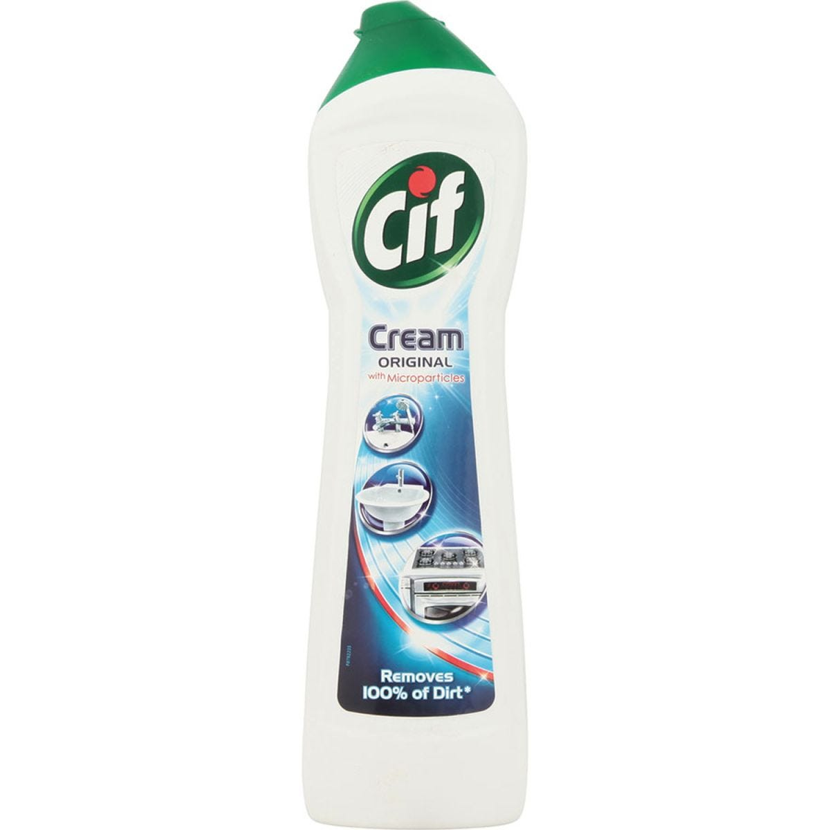 Cif White Cream Cleaner - 500ml