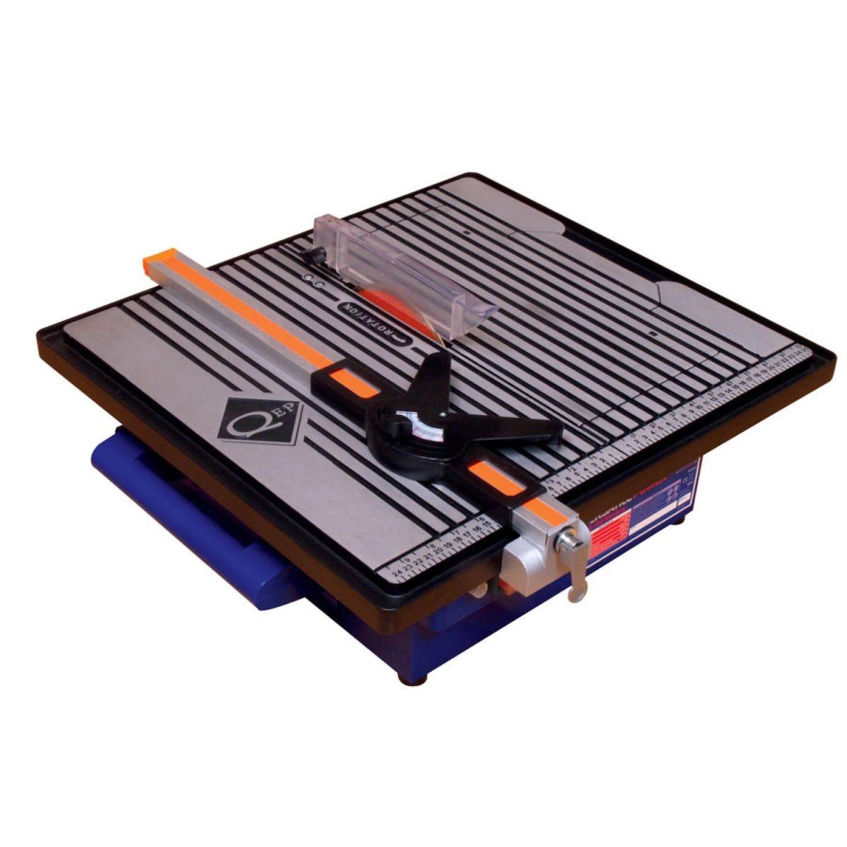 QEP Versatile Pro Power 750 110 Volt Electric Ceramic Tile Cutter