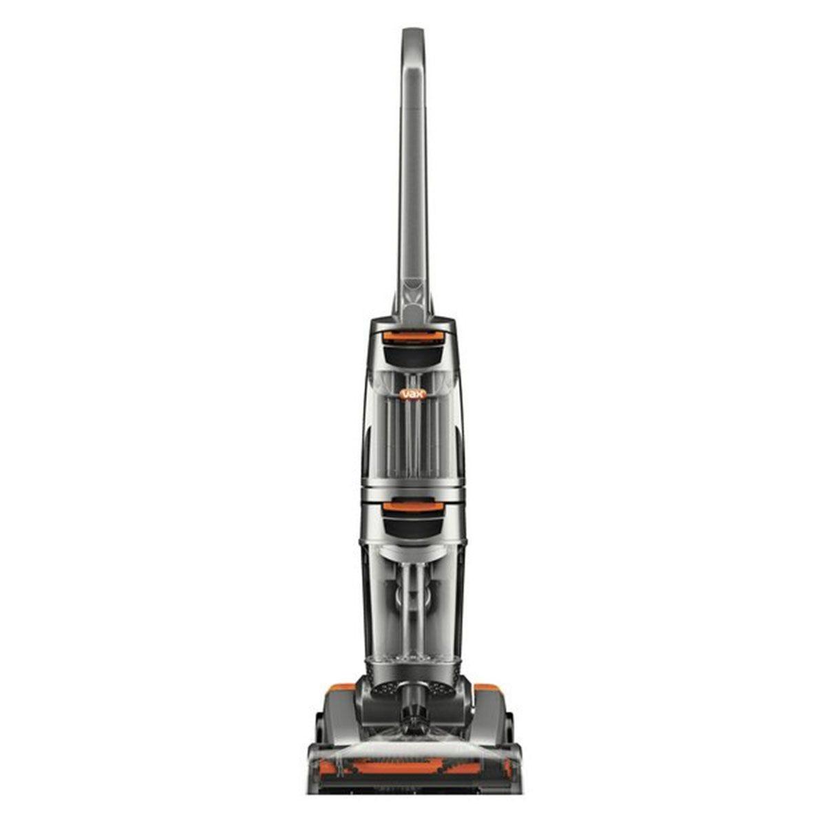 Vax W86DPE Dual Power 800W Carpet Washer - Silver