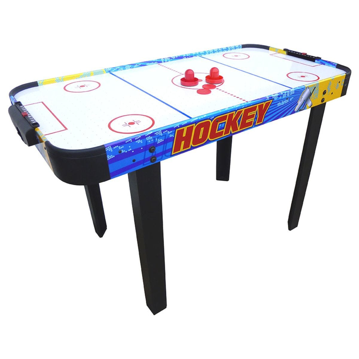 Mightymast Whirlwind 4ft Air Hockey Table
