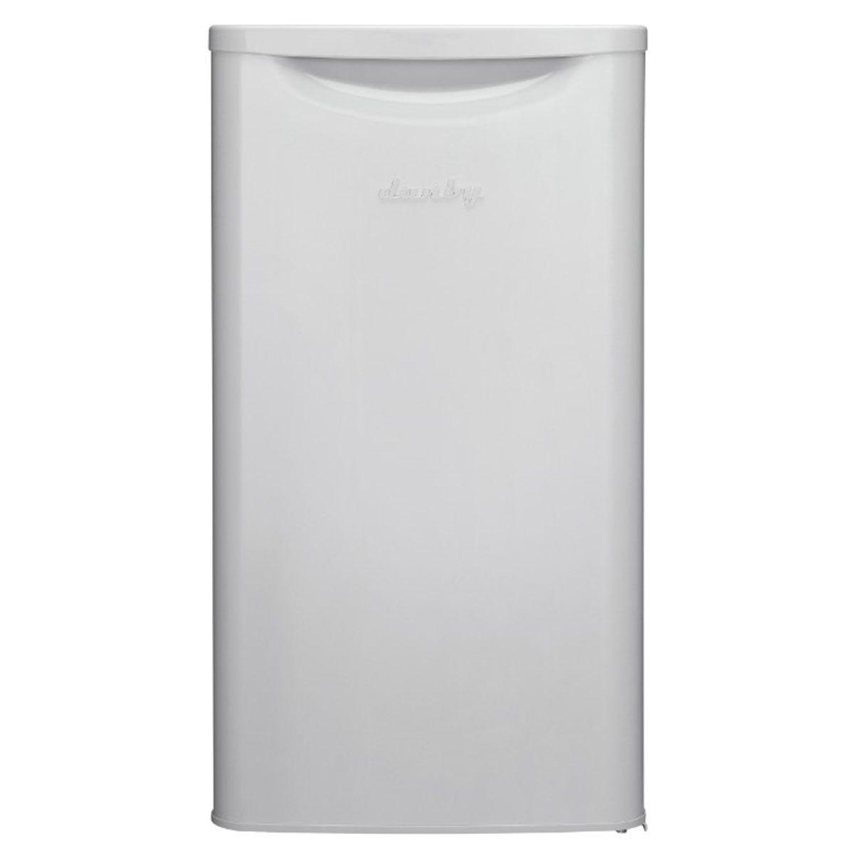 Danby DCR032KA1BDB 91L Fridge Freezer - White