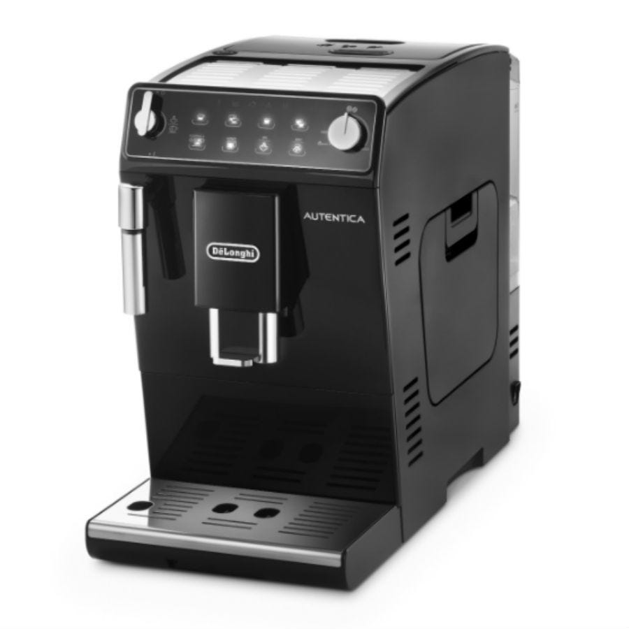 De'Longhi Delonghi Etam29.510.b Authentica Coffee Machine