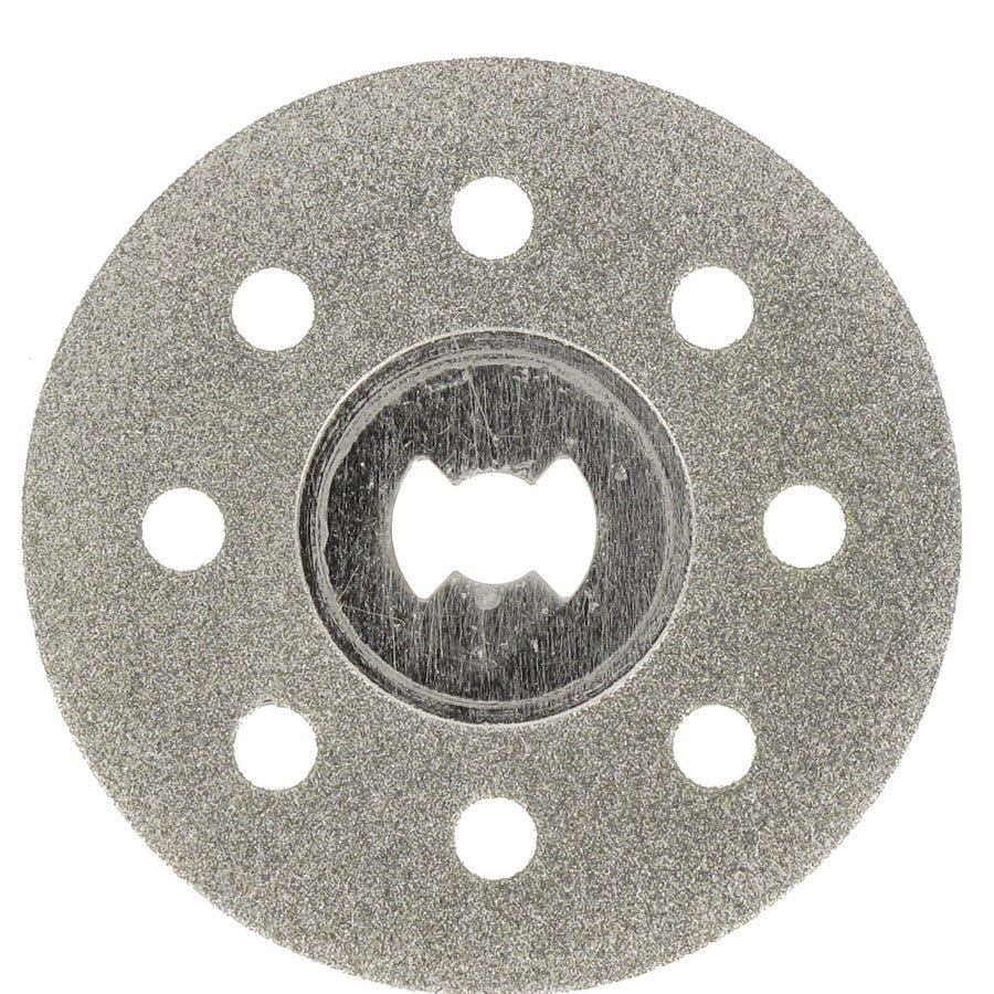 Compare prices for Dremel EZ SpeedClic Diamond Cutting Wheel