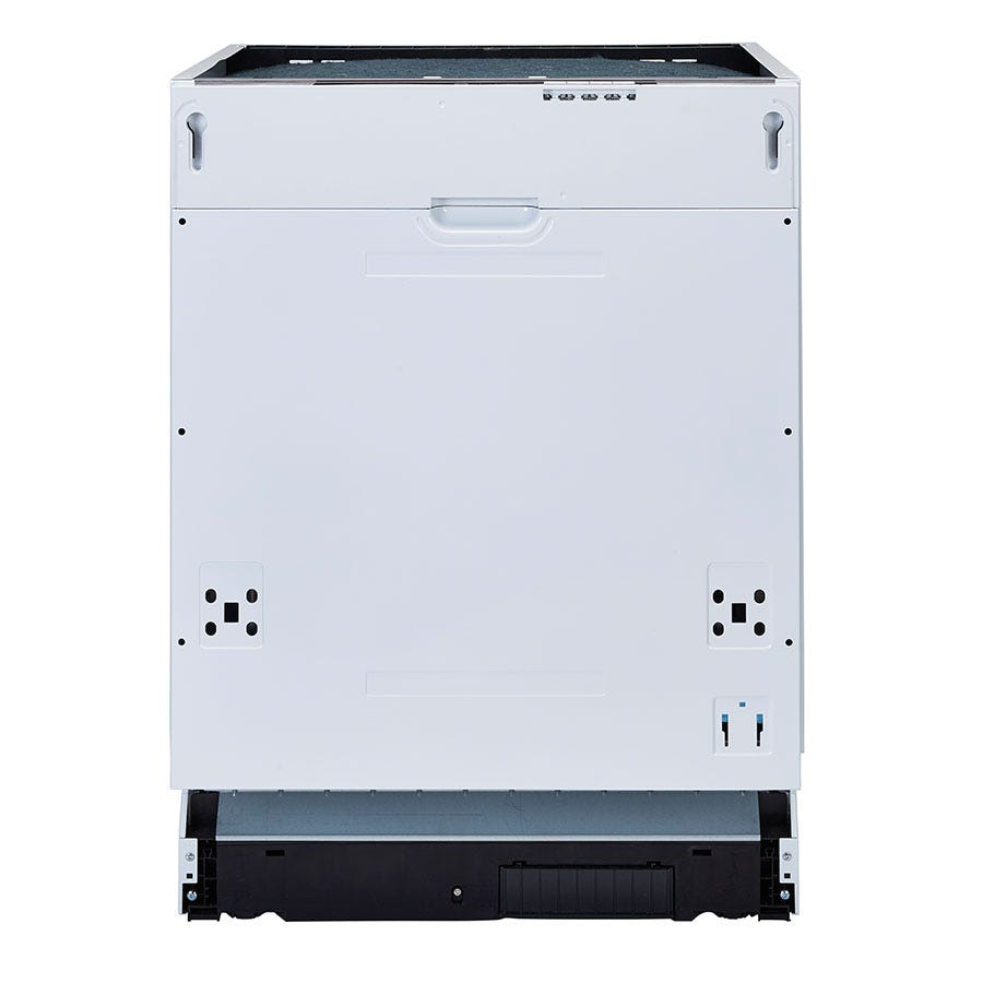 Compare prices for White Knight 1460IA Integrated Dishwasher