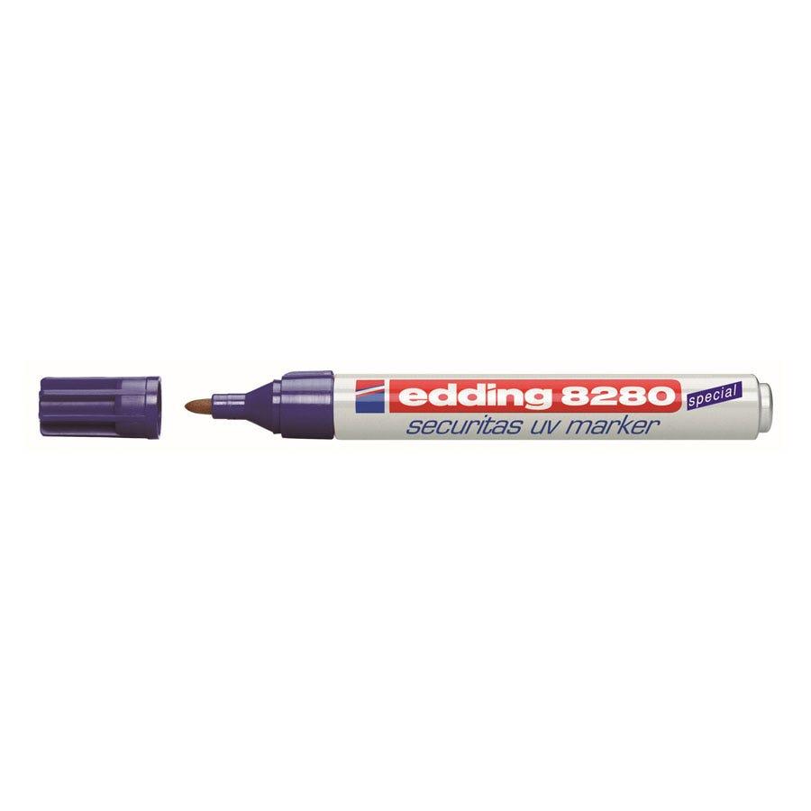 Compare prices for Edding Securitas UV Marker