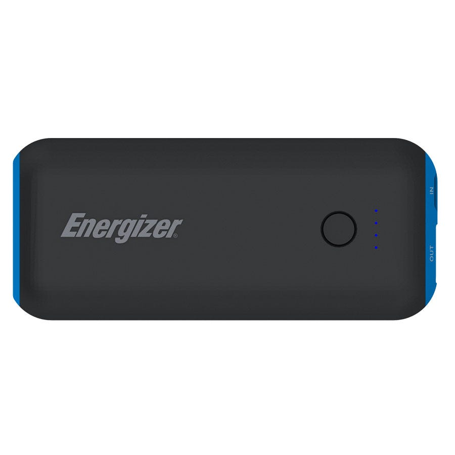 Compare prices for Energizer 5000mAh Portable Powerbank