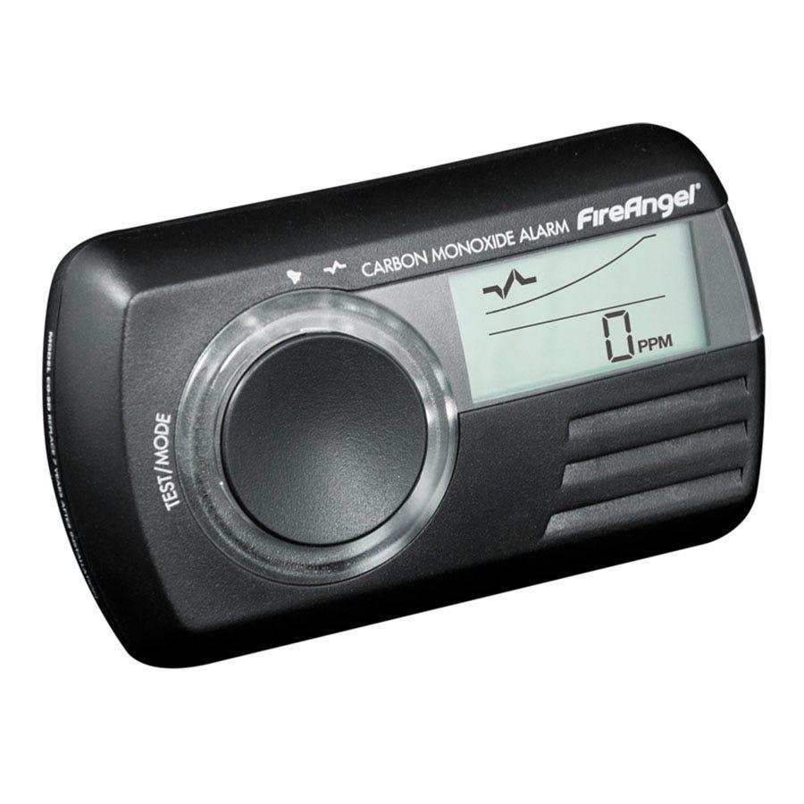 Compare prices for FireAngel Digital Carbon Monoxide Alarm