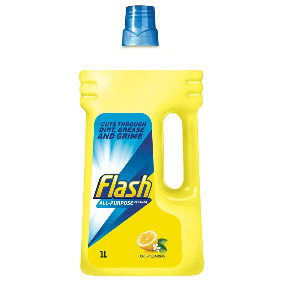Compare prices for Flash All-Purpose Liquid Cleaner - 1L