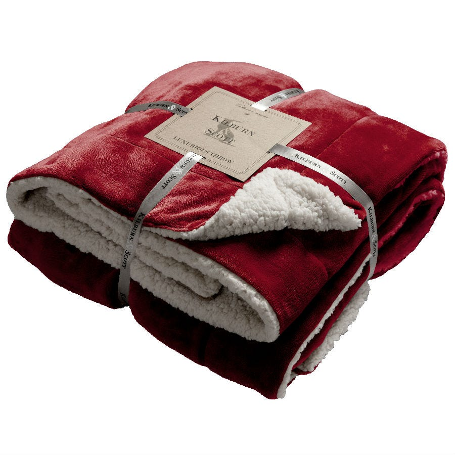 Compare prices for Gallery Sherpa Throw