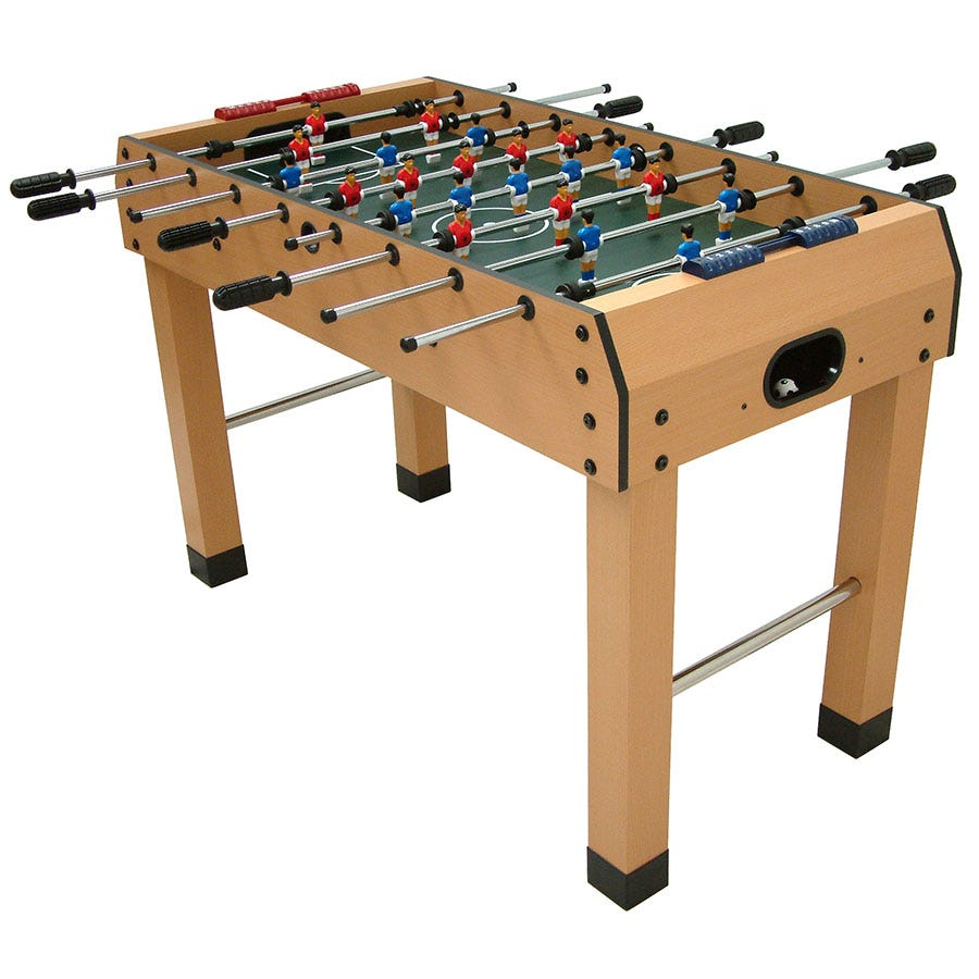 Compare prices for Mightymast Gemini Table Football
