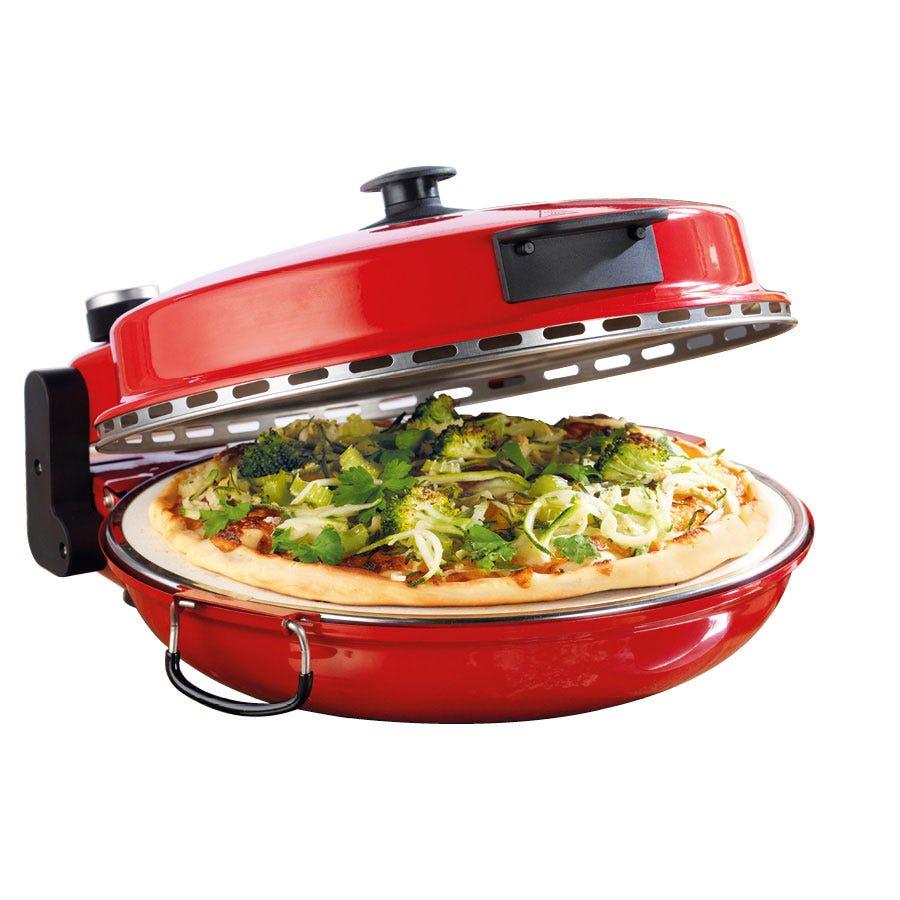 Giles Posner Stonebaked Pizza Maker Oven For 12 Pizzas
