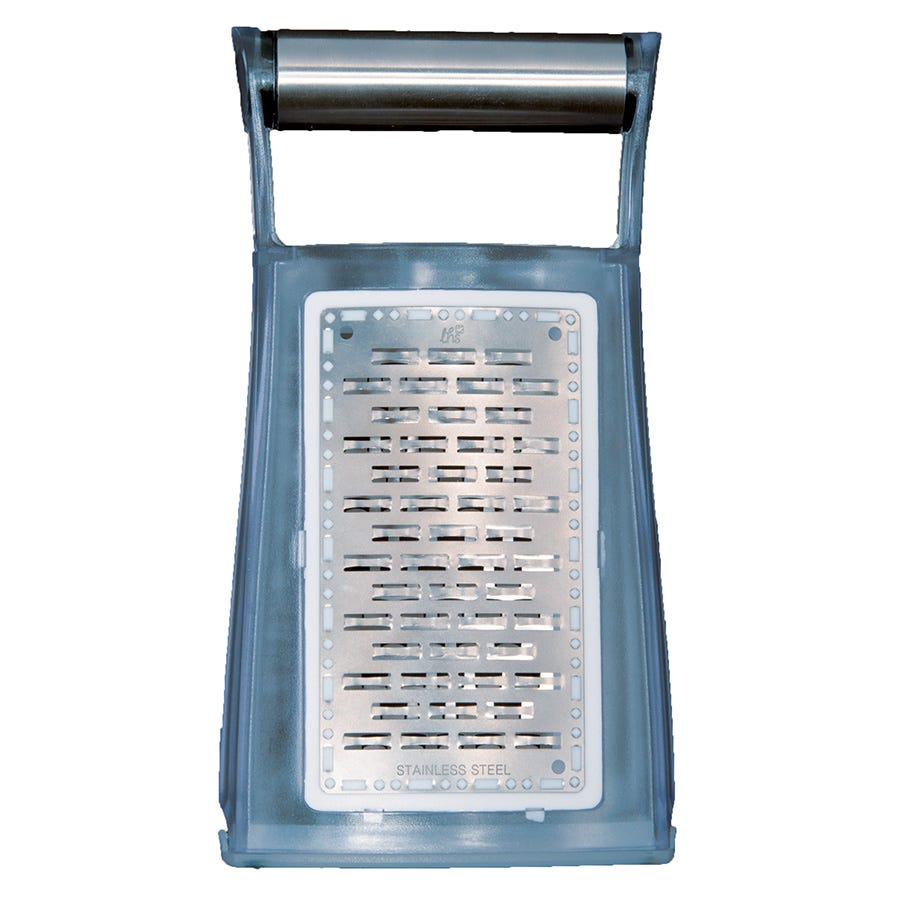 Compare prices for Culinaire Culinare Double-Sided Grater