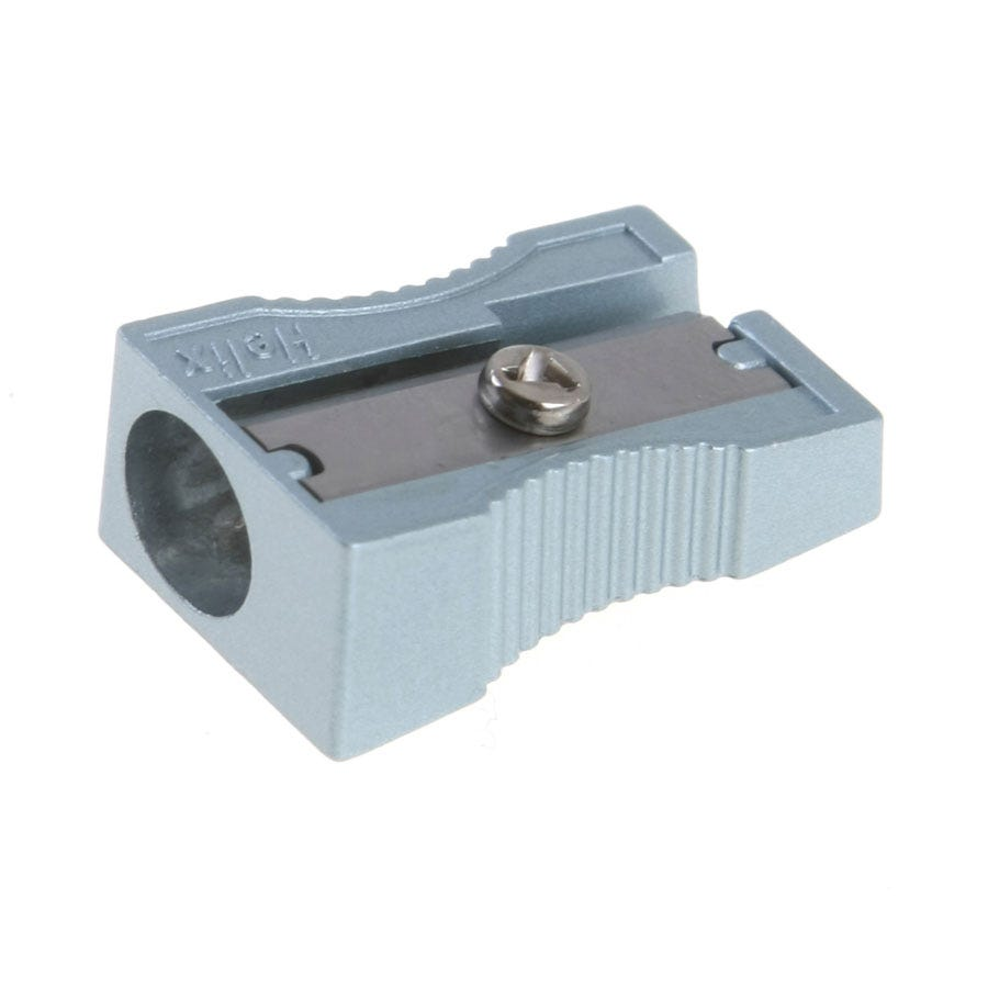 Robert Dyas/Electrical & Lighting/Home electrics & tools/Helix Oxford Pencil Sharpener