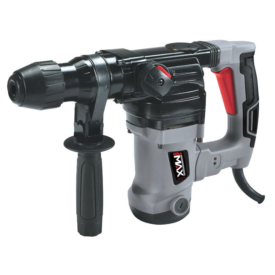 Compare prices for Hilka 1250W Rotary Hammer Drill