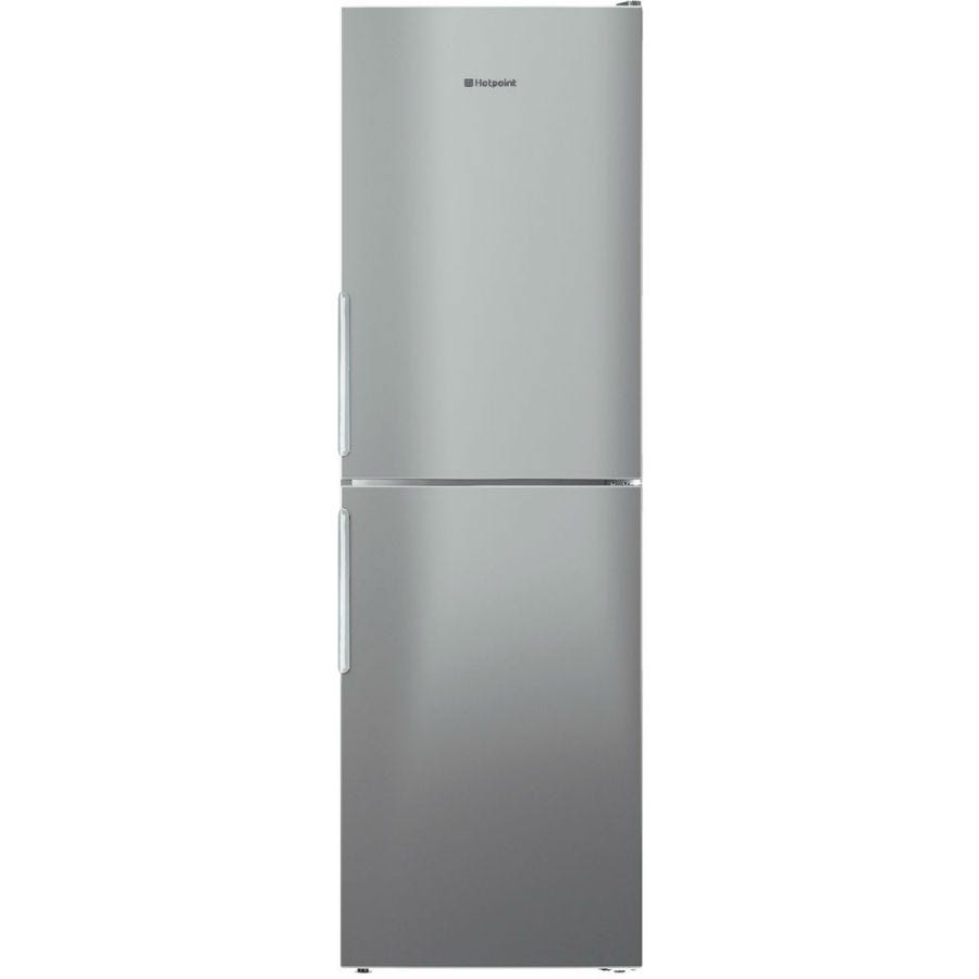 Compare cheap offers & prices of Hotpoint Day 1 XEX95T1IGZ Fridge Freezer - Graphite manufactured by Hotpoint