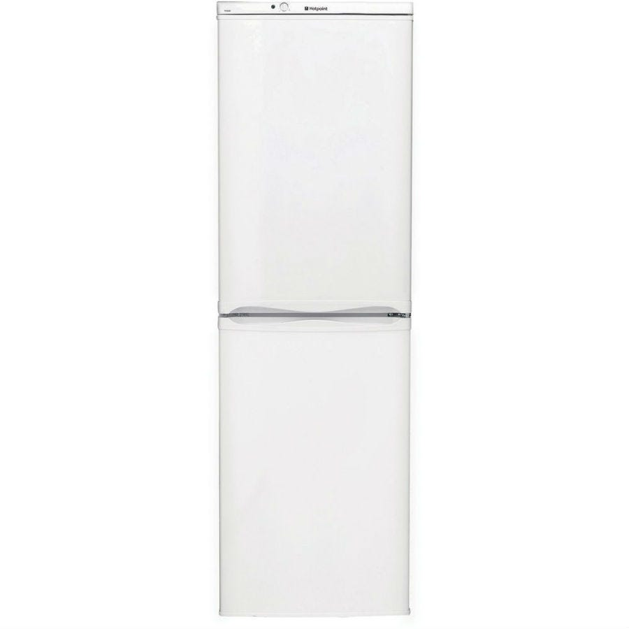 Compare cheap offers & prices of Hotpoint Aquarius FFAA52P Fridge Freezer - White manufactured by Hotpoint
