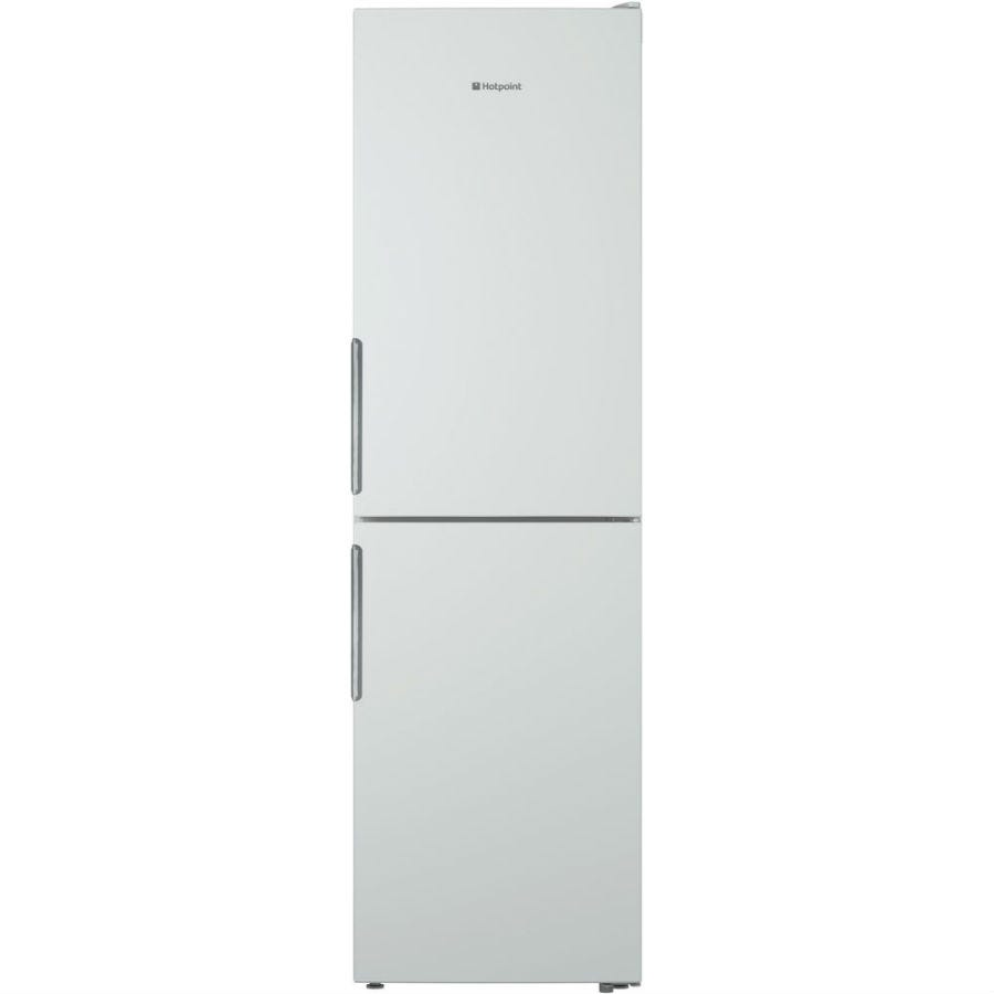 Compare cheap offers & prices of Hotpoint Day 1 XEX95T1IWZ Fridge Freezer - White manufactured by Hotpoint