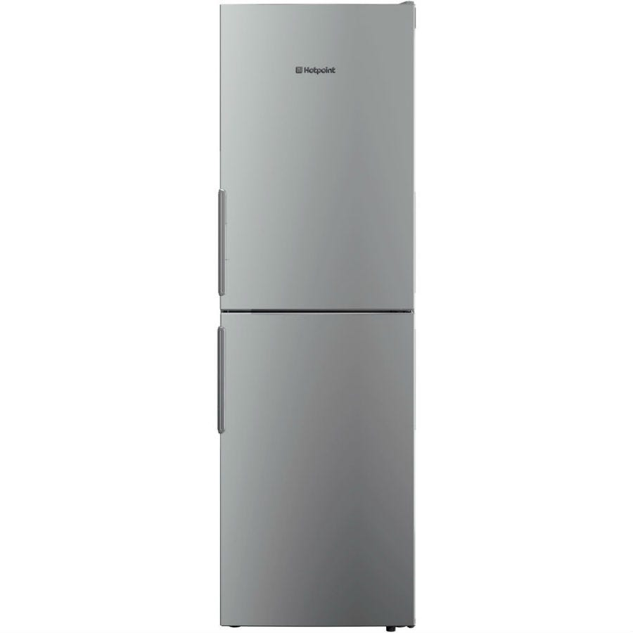 Compare cheap offers & prices of Hotpoint Extra LEX85N1G Fridge Freezer - Graphite manufactured by Hotpoint