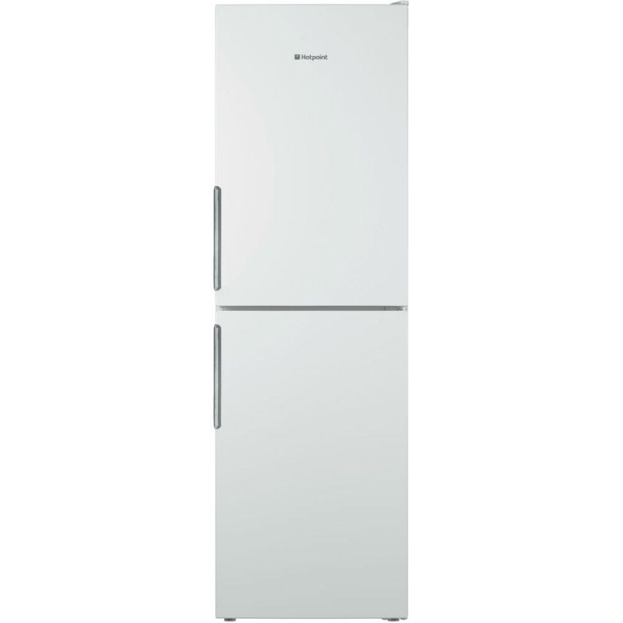 Compare cheap offers & prices of Hotpoint Extra LEX85N1W Fridge Freezer - White manufactured by Hotpoint