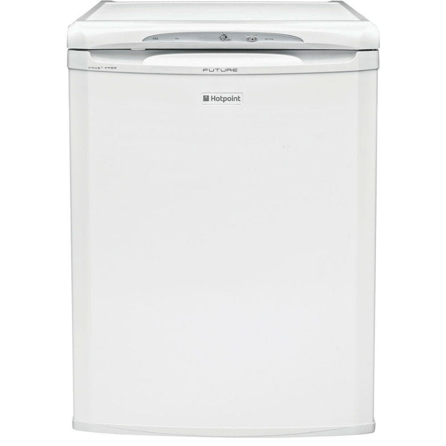Compare cheap offers & prices of Hotpoint FZA36P Frost Free Under Counter Freezer - White manufactured by Hotpoint