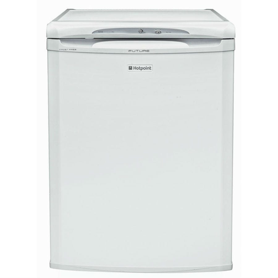 Compare cheap offers & prices of Hotpoint RZA36P Under Counter Freezer - White manufactured by Hotpoint