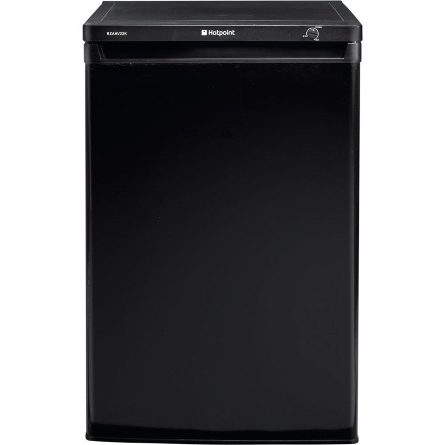 Compare cheap offers & prices of Hotpoint RZAAV22K Under Counter Freezer - Black manufactured by Hotpoint
