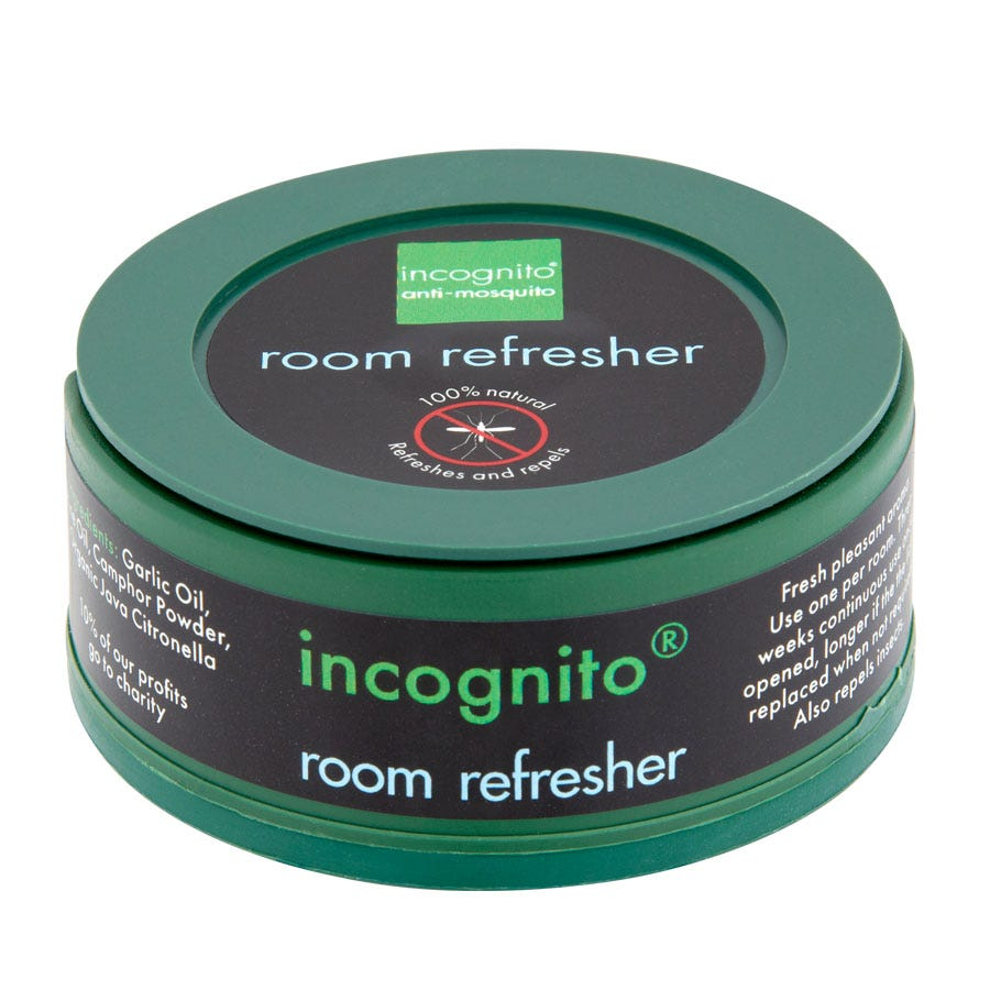 Incognito Insect Repellent Room Refresher