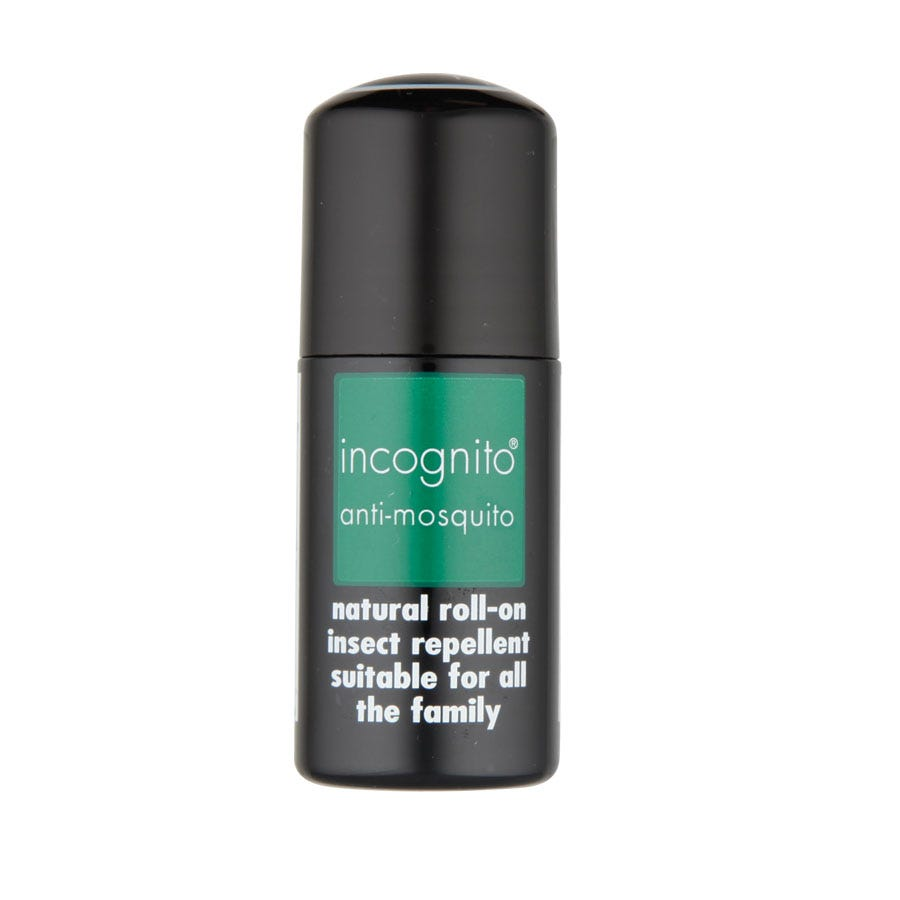 Compare cheap offers & prices of Incognito Mosquito Repellent Roll On - 50ml manufactured by Incognito