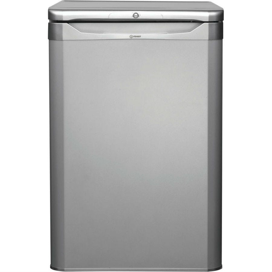 Compare cheap offers & prices of Indesit TZAA10S Under Counter Freezer - Silver manufactured by Indesit