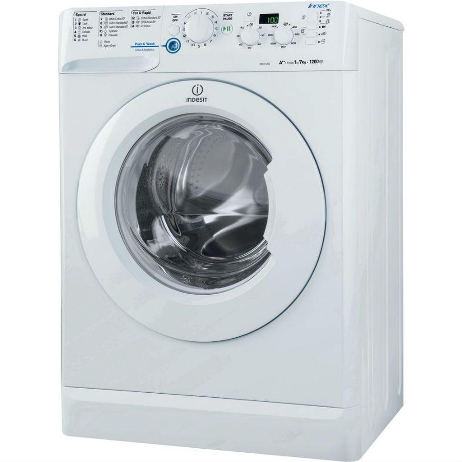 Indesit Innex XWD71252W 7kg Washing Machine