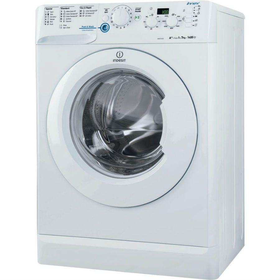 Indesit Innex XWD71452W 7kg Washing Machine