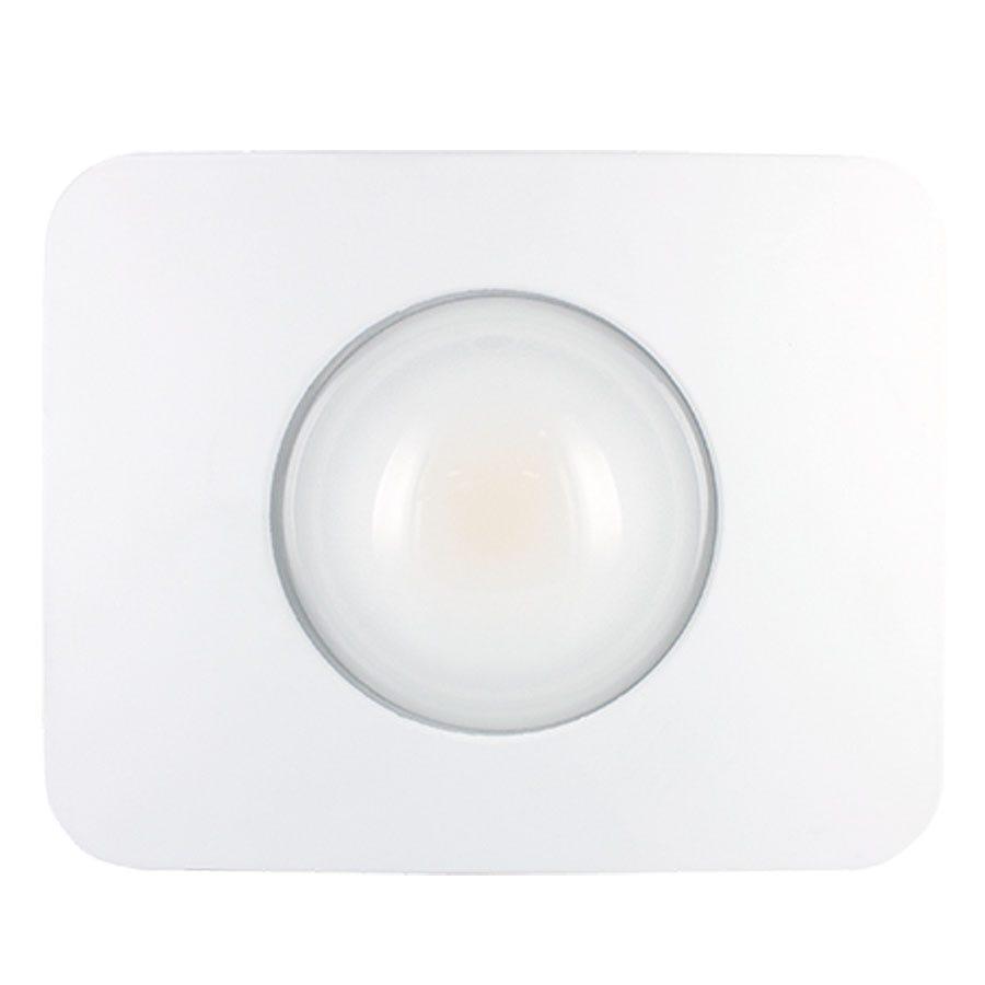 Image of Integral 10W LED Floodlight – White