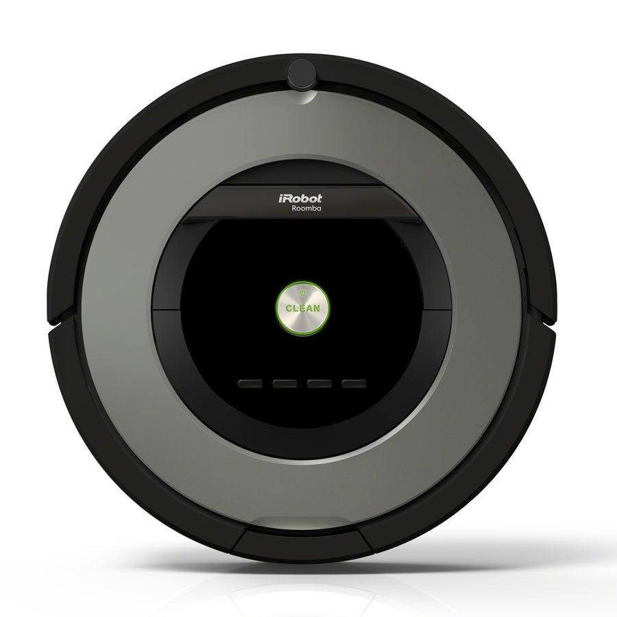 iRobot Roomba 865 Robot Vacuum Cleaner