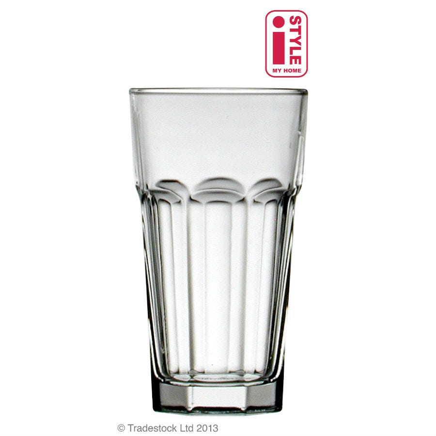 Robert Dyas/Home Interiors/Kitchen/IStyle Oversized American Highball Glass
