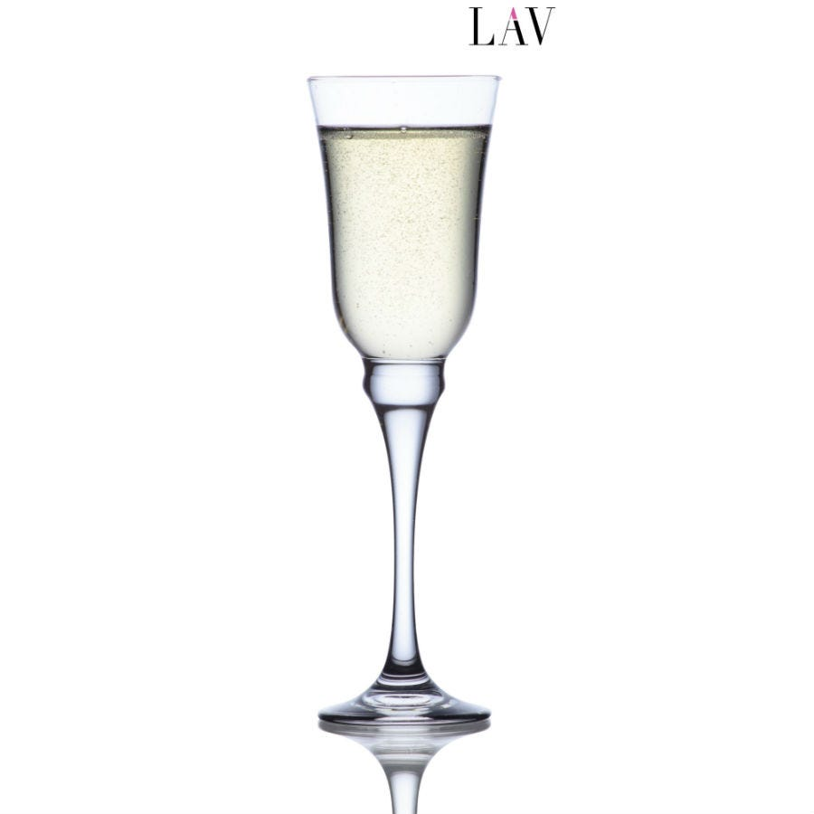 Image of Istyle Resital Champagne Flute