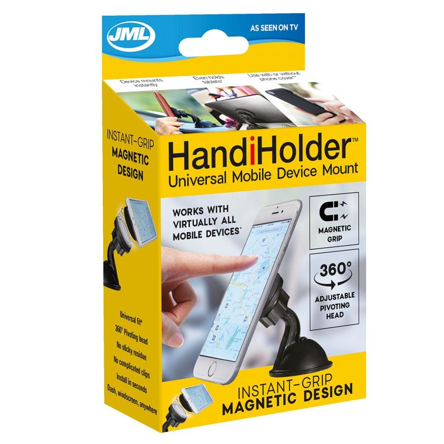 Compare retail prices of JML HandiHolder to get the best deal online