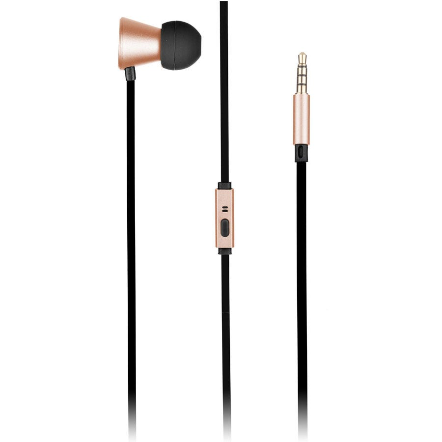 Compare prices for Kitsound Metallics In-Ear Headphones