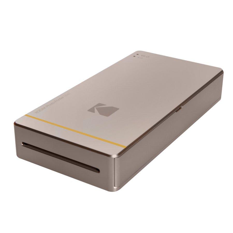 Kodak PM-210 Wireless Mini Photo Printer - Gold