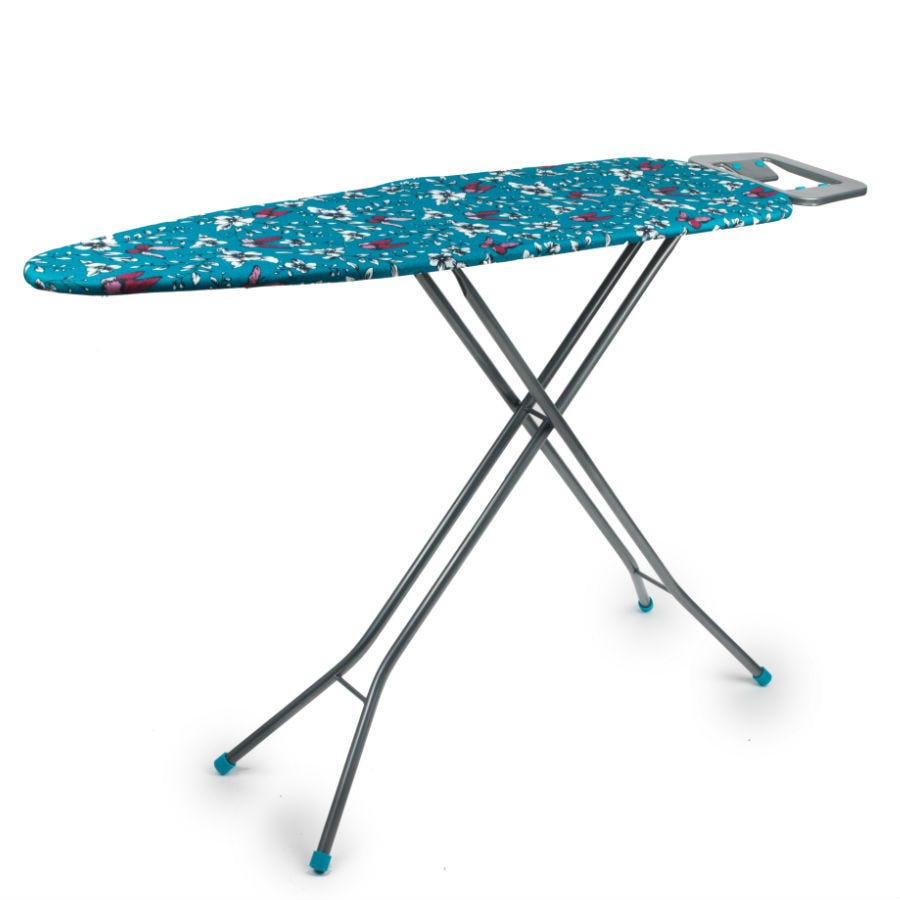 Compare cheap offers & prices of Beldray 110 x 33cm Eve Print Ironing Board manufactured by Beldray