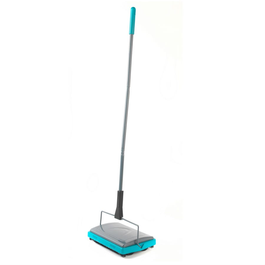 Compare retail prices of Beldray Carpet Sweeper - Turquoise to get the best deal online