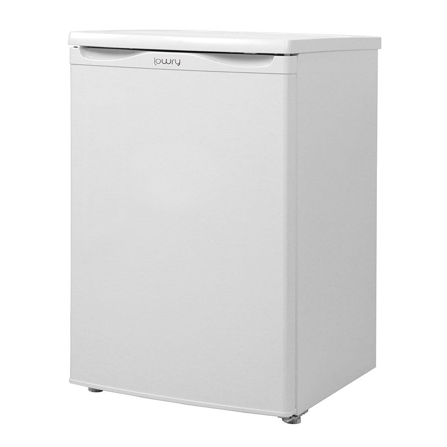 Compare prices for Lowry LUCLF55 121L Under Counter Larder Fridge