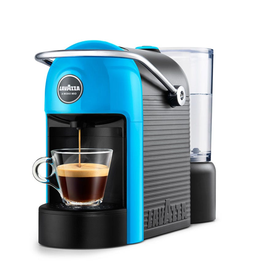 Compare prices for Lavazza Jolie Coffee Machine